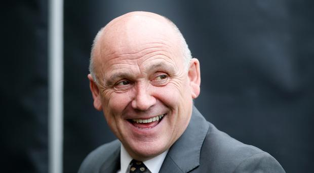 Mike Phelan had been in caretaker charge at Hull since the summer