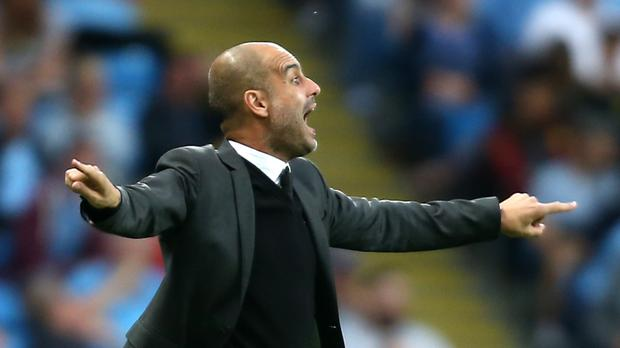 Koeman admires Guardiola's 'risky' approach to winning trophies