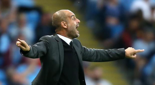 Everton manager Ronald Koeman is impressed with his former Barcelona room-mate Pep Guardiola's coaching style