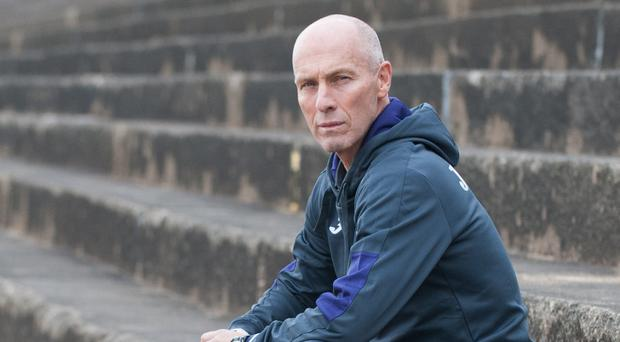 Bob Bradley takes charge of Swansea for the first time on Saturday