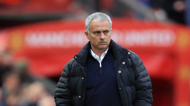 Jose Mourinho wants both sets of fans to be respectful during Monday night's rivalry fixture