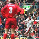 Gary Pallister is well aware of the ferocity of Manchester United-Liverpool clashes