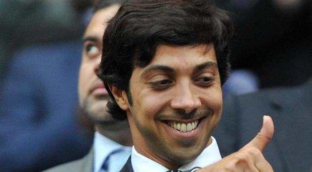 Sheikh Mansour's investment has transformed Manchester City