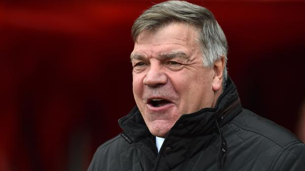 The Sun claims Sam Allardyce could be on his way back to Sunderland