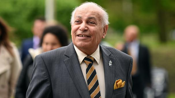 Assem Allam failed to change the club's name to Hull Tigers