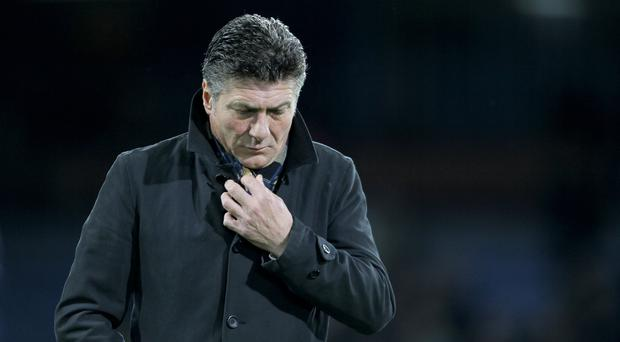 Watford manager Walter Mazzarri takes his side to Swansea this weekend