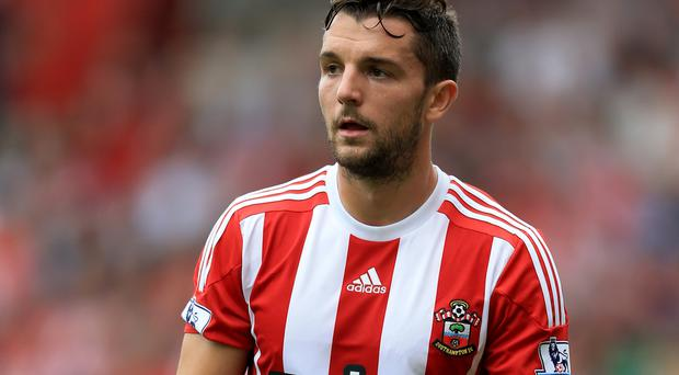 Jay Rodriguez is confident the goals will come