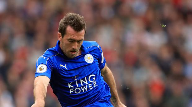 Leicester City 3 Crystal Palace 1: Champions return to winning ways