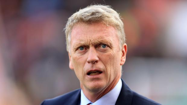 Sunderland boss David Moyes: 'More pressure from media than supporters'