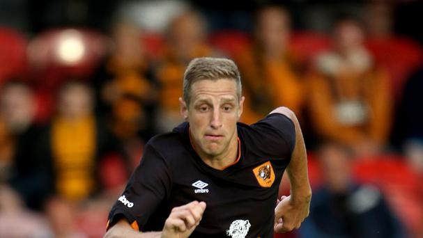 Michael Dawson is poised for his first appearance of the season