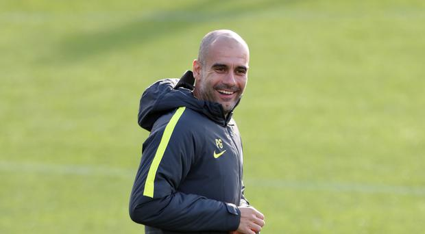 Manchester City manager Pep Guardiola has spoken at length following defeat at Barcelona