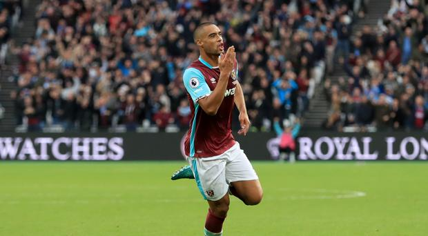 Winston Reid scored with the last kick of the game as West Ham snatched a 1-0 win over Sunderland