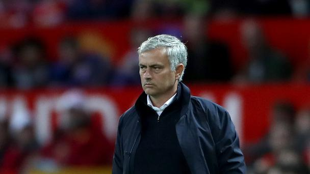 Jose Mourinho returns to Stamford Bridge as Manchester United boss on Sunday