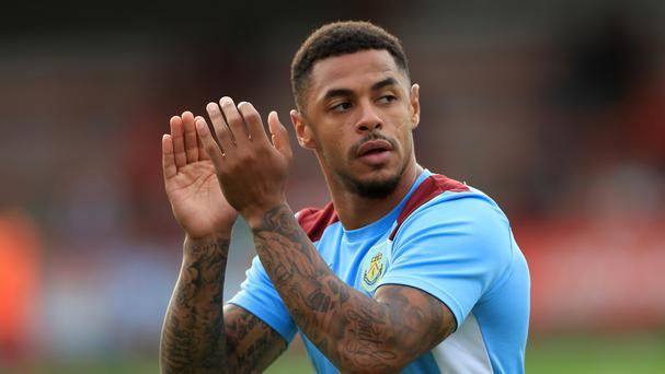 Andre Gray alluded to his return in a Twitter post on Saturday