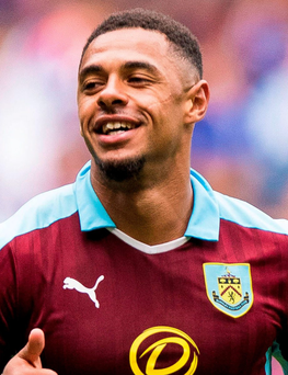 Andre Gray's return from suspension is imminent