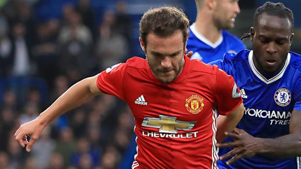 Three surprise stats from Chelsea vs Man United