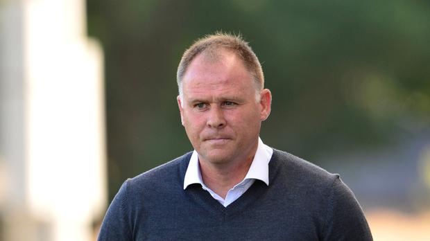 Neil McDonald replaces Stephen Clemence at Hull