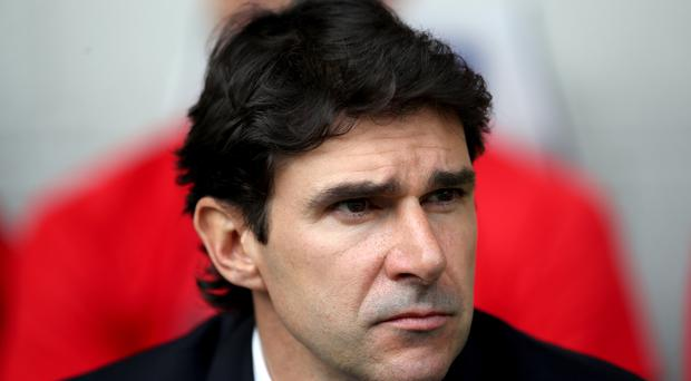 Aitor Karanka and his Middlesborough side will benefit from the club's new deal with Newry sports software firm STATSports