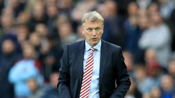 Sunderland manager David Moyes is hoping the EFL Cup can kick-start the club's season