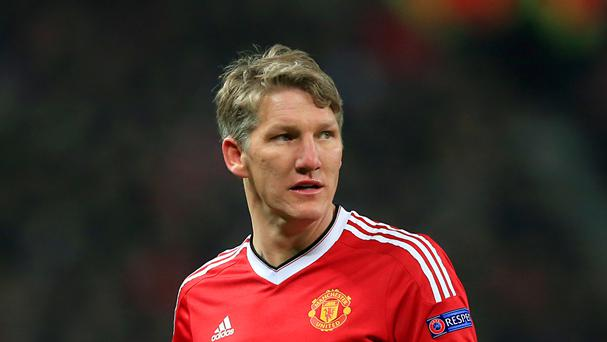 Bastian Schweinsteiger can get Manchester United moving again, according to Manuel Neuer