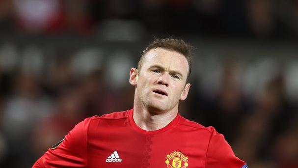 Wayne Rooney has not seen regular action for England or Manchester United this season