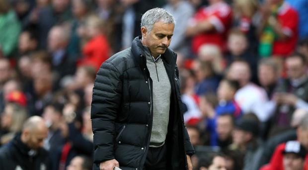 Manchester United manager Jose Mourinho could face further Football Association disciplinary action following his apparent dismissal against Burnley