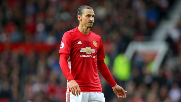 Zlatan Ibrahimovic has been backed to rediscover his scoring trouch