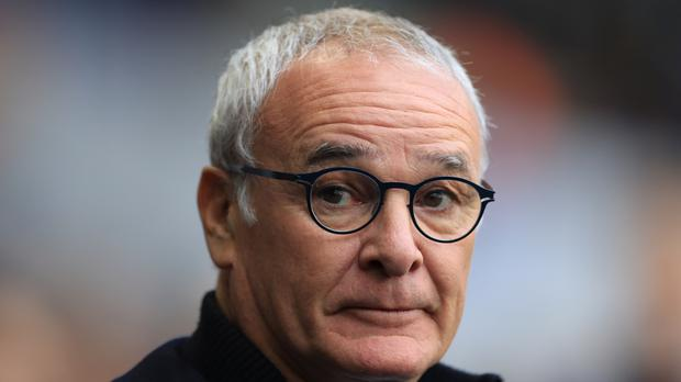 Leicester City manager Claudio Ranieri has been nominated for FIFA's men's coach-of-the-year award