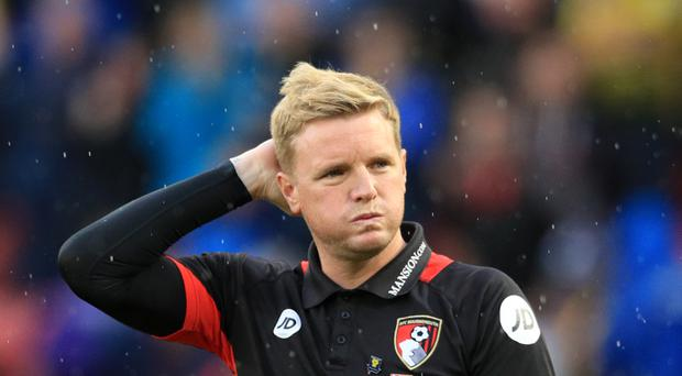 Bournemouth manager Eddie Howe is not expecting an easy ride against Premier League strugglers Sunderland