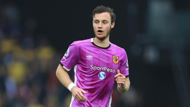 Hull's Will Keane is looking to follow his brother's footsteps in becoming a Premier League regular after leaving Manchester United