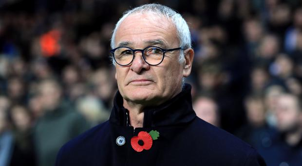 Claudio Ranieri's team have tightened up at the back
