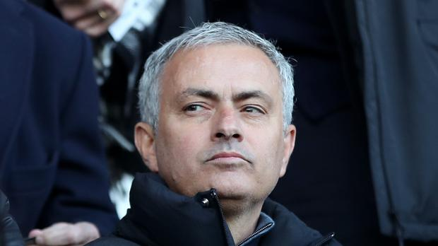 Jose Mourinho says he has to address 'cultural issues' at Old Trafford