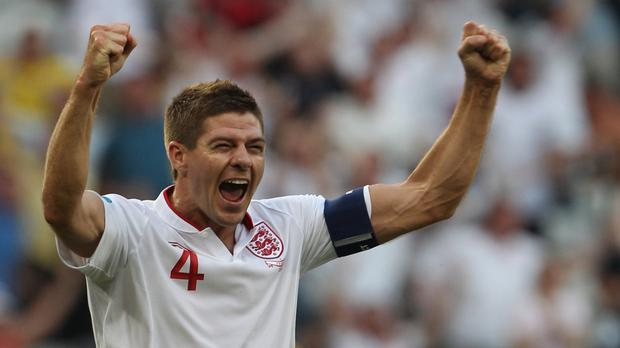 Former England captain Steven Gerrard looks set to be leaving LA Galaxy.