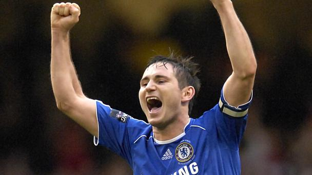 Former Chelsea midfielder Frank Lampard is to leave New York City FC at the end of 2016