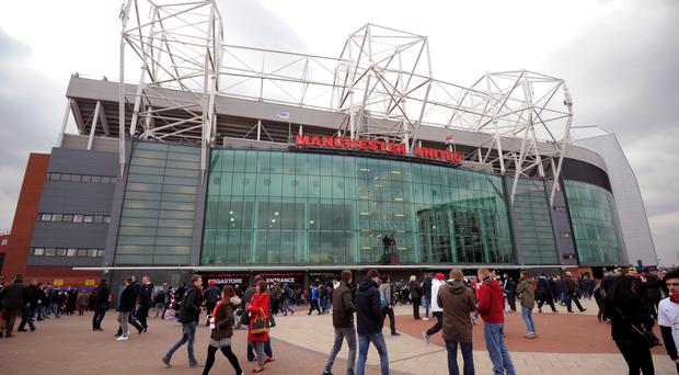 Manchester United predicts record turnover figures for the end of the fiscal year