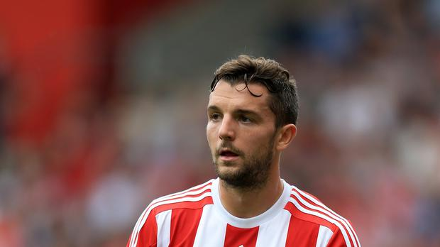 Jay Rodriguez is keen to get among the goals for Southampton