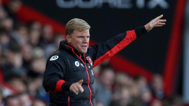 Bournemouth manager Eddie Howe expects a response from his side following two defeats when they head to Premier League rivals Stoke