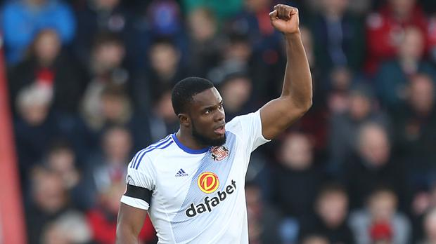 Sunderland's Victor Anichebe is making the right impression.