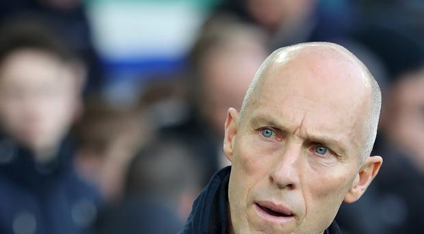 Swansea manager Bob Bradley is confident he can save the club from relegation.