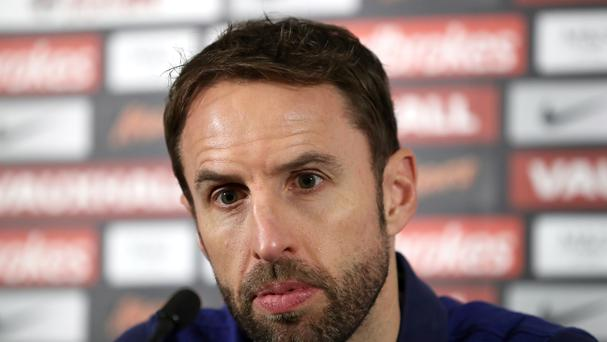 Gareth Southgate is reported to be getting the England manager's job imminently.