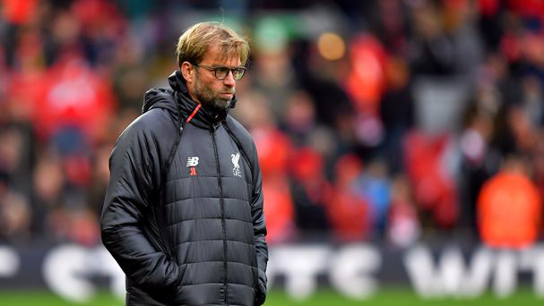 Liverpool manager Jurgen Klopp believes last week's goalless draw at Southampton was important for their development.