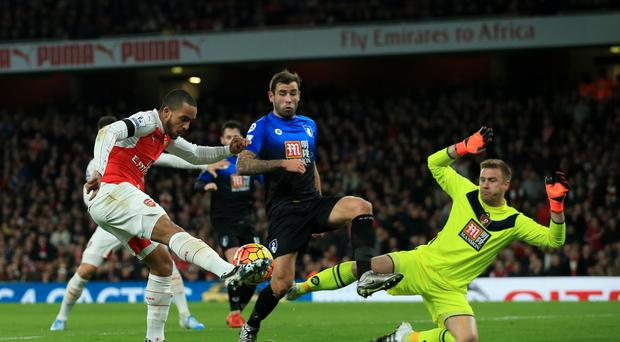 Bournemouth manager Eddie Howe has long been a fan of Arsenal's philosophy as he prepares to take his side back to the Emirates Stadium on Sunday