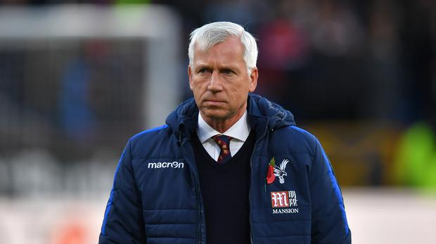 Alan Pardew's position is under further scrutiny after an amazing 5-4 loss at Swansea