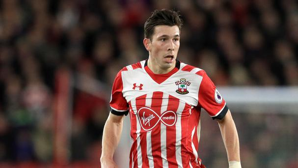 Pierre-Emile Hojbjerg impressed against Everton