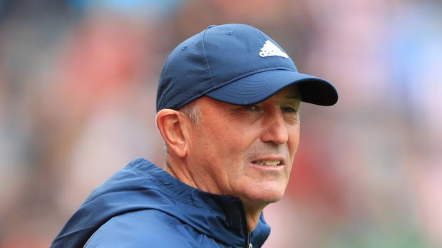 WBA manager Pulis must pay Palace 3.7 million pounds