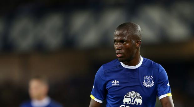 Enner Valencia is hoping for some Christmas cheer as he looks to kick-start his Everton career.