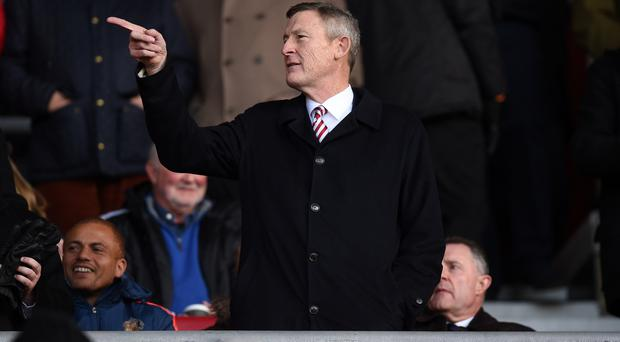 Sunderland chairman Ellis Short is not looking for a quick sale