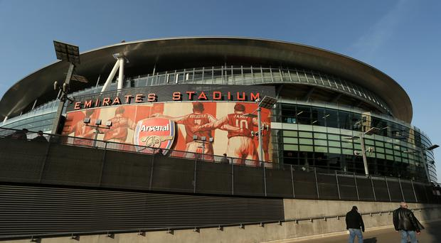 Arsenal moved to their new Emirates Stadium home a decade ago