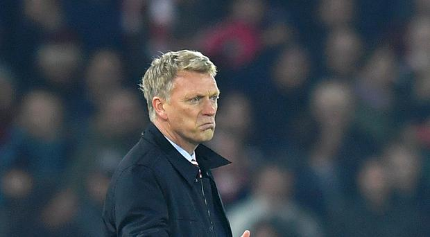 Sunderland manager David Moyes is expecting a Premier League backlash from champions Leicester