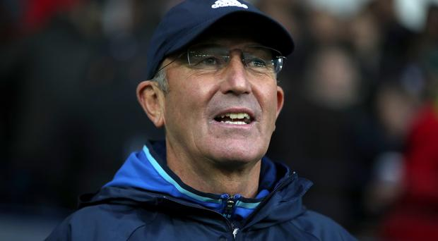 Tony Pulis insists his court battle has not affected West Brom